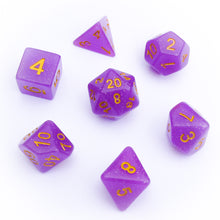 Load image into Gallery viewer, Spectral Light -  RPG Dice Set, CritKit