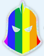 Load image into Gallery viewer, Asexual Pride - HeartBeatDice - Critical Kit