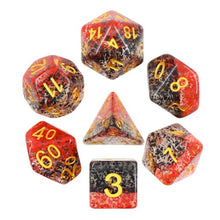 Load image into Gallery viewer, Vampire -  RPG Dice Set, CritKit