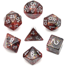 Load image into Gallery viewer, Deep Field II -  RPG Dice Set, CritKit