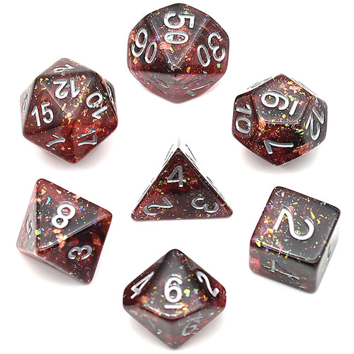 Deep Field II -  RPG Dice Set, CritKit