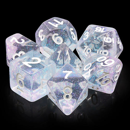 Eternal Dawn -  RPG Dice Set, CritKit