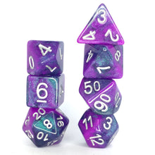 Load image into Gallery viewer, Decadence -  RPG Dice Set, CritKit