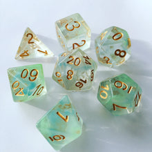 Load image into Gallery viewer, Margarita -  RPG Dice Set, CritKit