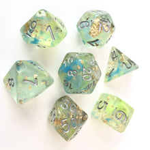 Load image into Gallery viewer, Margarita Lux -  RPG Dice Set, CritKit
