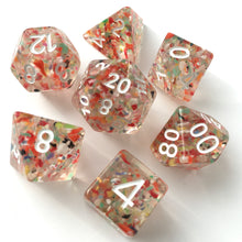 Load image into Gallery viewer, Fiesta -  RPG Dice Set, CritKit