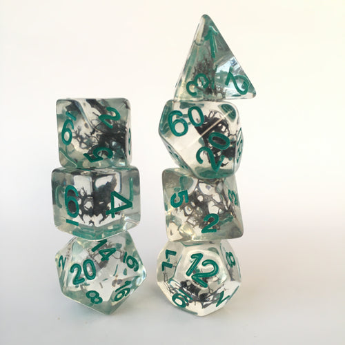 Flotsam -  RPG Dice Set, CritKit