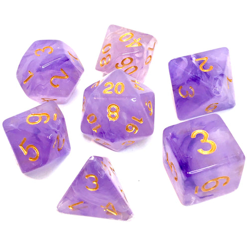 Imperial -  RPG Dice Set, CritKit