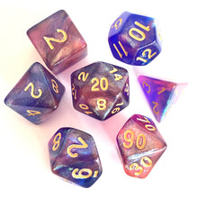 Load image into Gallery viewer, Forgotten Lore -  RPG Dice Set, CritKit