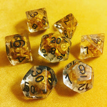 Load image into Gallery viewer, Prospector -  RPG Dice Set, CritKit
