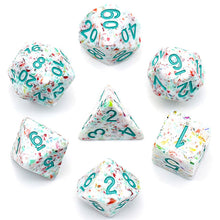 Load image into Gallery viewer, Jawbreaker -  RPG Dice Set, CritKit