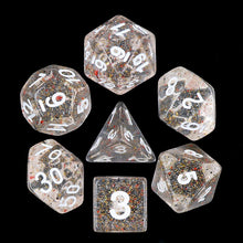 Load image into Gallery viewer, Little Stars -  RPG Dice Set, CritKit