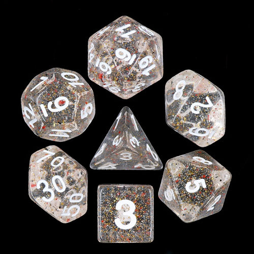 Little Stars -  RPG Dice Set, CritKit