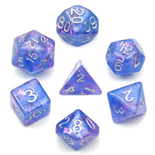 Load image into Gallery viewer, Mariposa II -  RPG Dice Set, CritKit