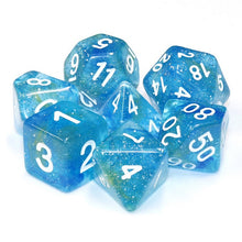 Load image into Gallery viewer, Morning Stars -  RPG Dice Set, CritKit