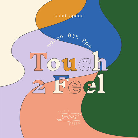 Touch2Feel