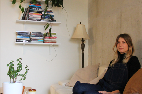 Interview with a good woman: Morgan Dowler from Eleventh House