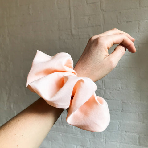 XL Recycled Scrunchie
