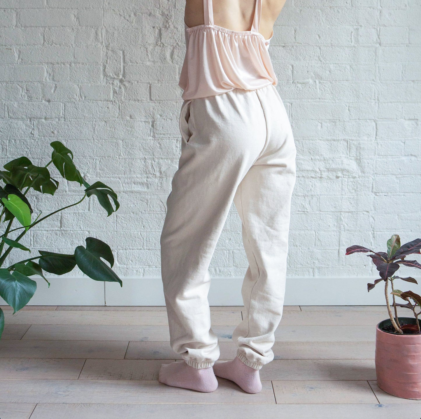 Recycled Cotton Sweats