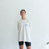 GS Recycled Cotton Long Sleeve