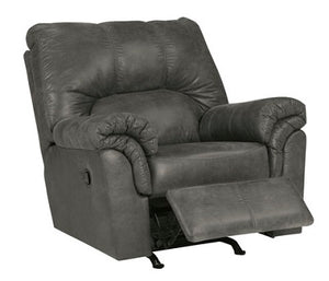 231fiA Rocker Recliner