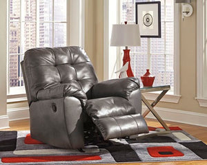 312fiA Rocker Recliner