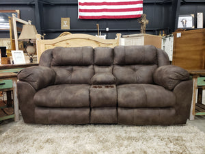 290 FI-CnJ Power Sofa and Loveseat with Adjustable Headrest
