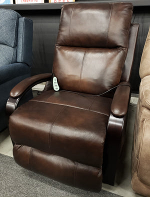 5816 FI-CnJ Glider Recliner w/Heat & Massage