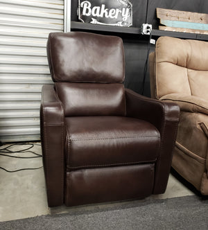 UKX289hm FI-CHM PWR Recliner w/ ADH Headrest and Lumbar
