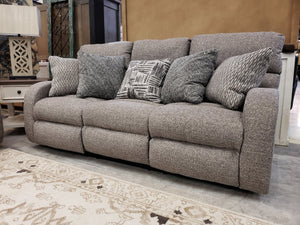 401 FI-CnJ Powered Sofa and Loveseat
