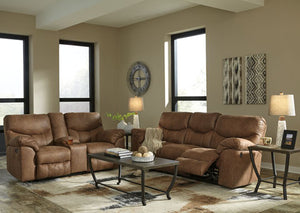 449 FI-A Sofa and Loveseat