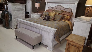 MIC-4833fiM Chalsabelle Bed Set