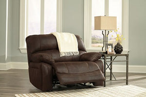 530fiA Wide Seat Recliner