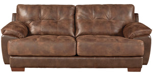 5307fiCnJ Sofa and Loveseat