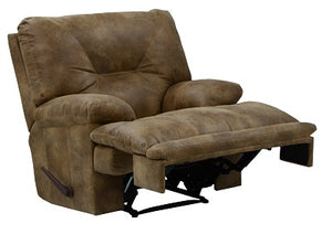 549 FI-CnJ Reclining Sofa and Loveseat w/ Console with Storage