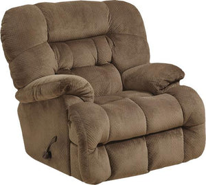 5735 FI-CnJ Chaise Rocker Recl w/Heat & Massage