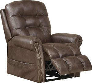 5968fiCnJ Brown Lift Chair