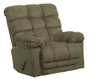 5790 FI-CnJ Chaise Rocker Recliner