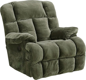 7652fiCnJ Power Lay Flat Recliner