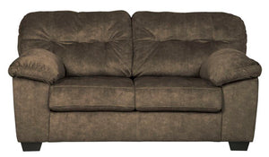 816 FI-A Sofa and Loveseat