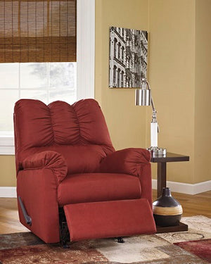 861fiA Rocker Recliner