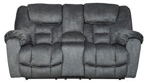 870 FI-A Sofa and Loveseat
