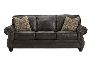 911 FI-A Sofa and Loveseat