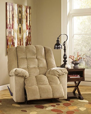 922fiA Rocker Recliner