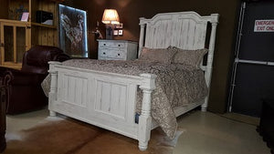 MIC-986FI Rio Queen Bed Set