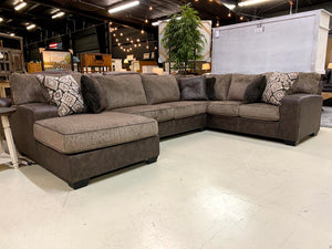 024 FI-A Fabric Sectional