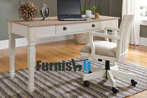 H694-12A-55FIA Home Office desk and chair