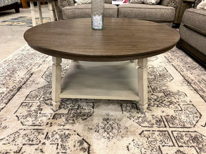 T488 FI-A 3PC Occasional Table Set
