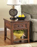 T589 FIA Occasional Table