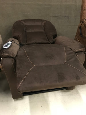 319 FI-A Power Lift Recliner with Heat and Massage